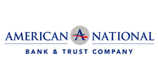 American National Bank & Trust