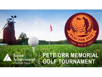 View the details for JA Par for the Kids Golf Tournament